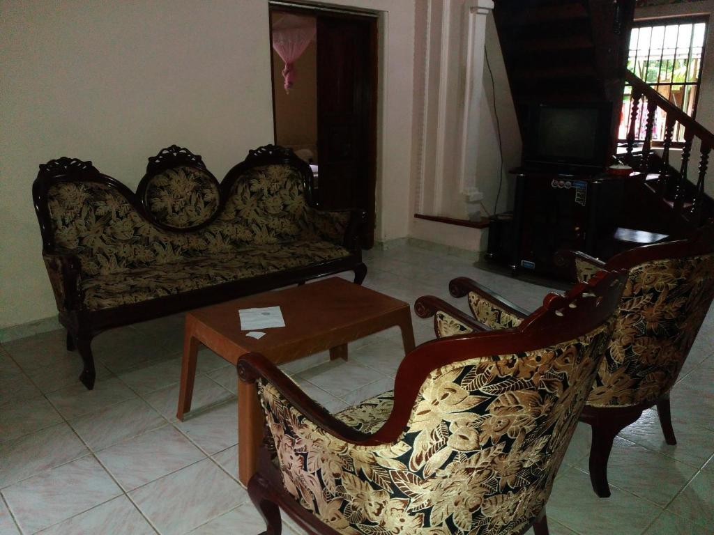 Guesthouse Yala Victory Guest & Resturant, Tissamaharama, Sri Lanka ...