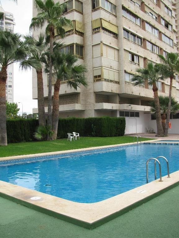Apartamentos Mariscal VII imagen