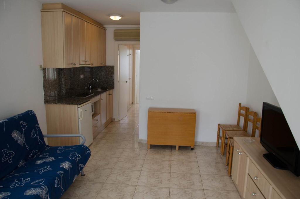 Imagen del Apartamentos La Torreta Altafulla
