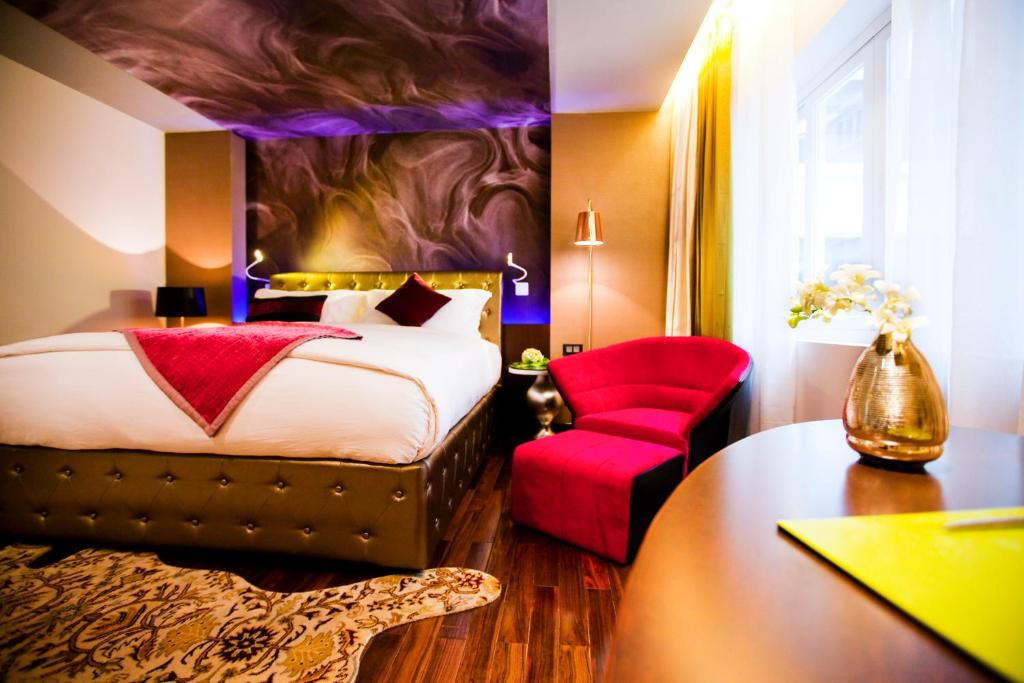 ホテル ドゥ ロペラ ハノイ Mギャラリー バイ ソフィテル(Hotel de l'Opera Hanoi MGallery by Sofitel)