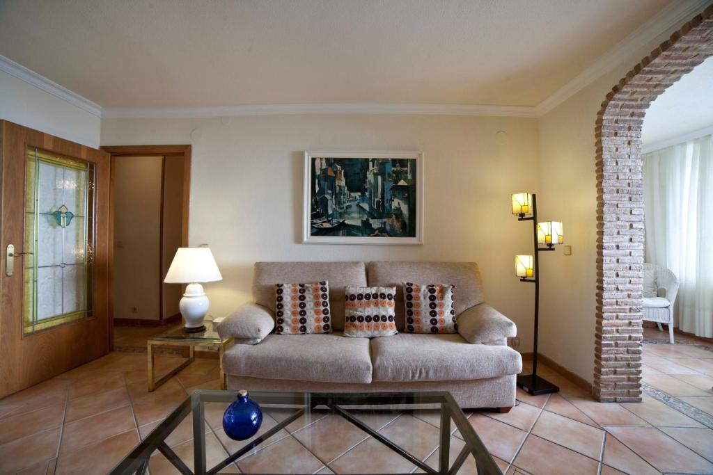 gran imagen de Apartamentos Kasa25 Cala Real