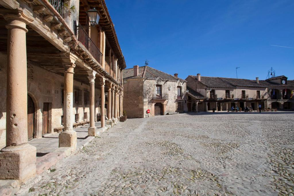 boutique hotels in segovia  163