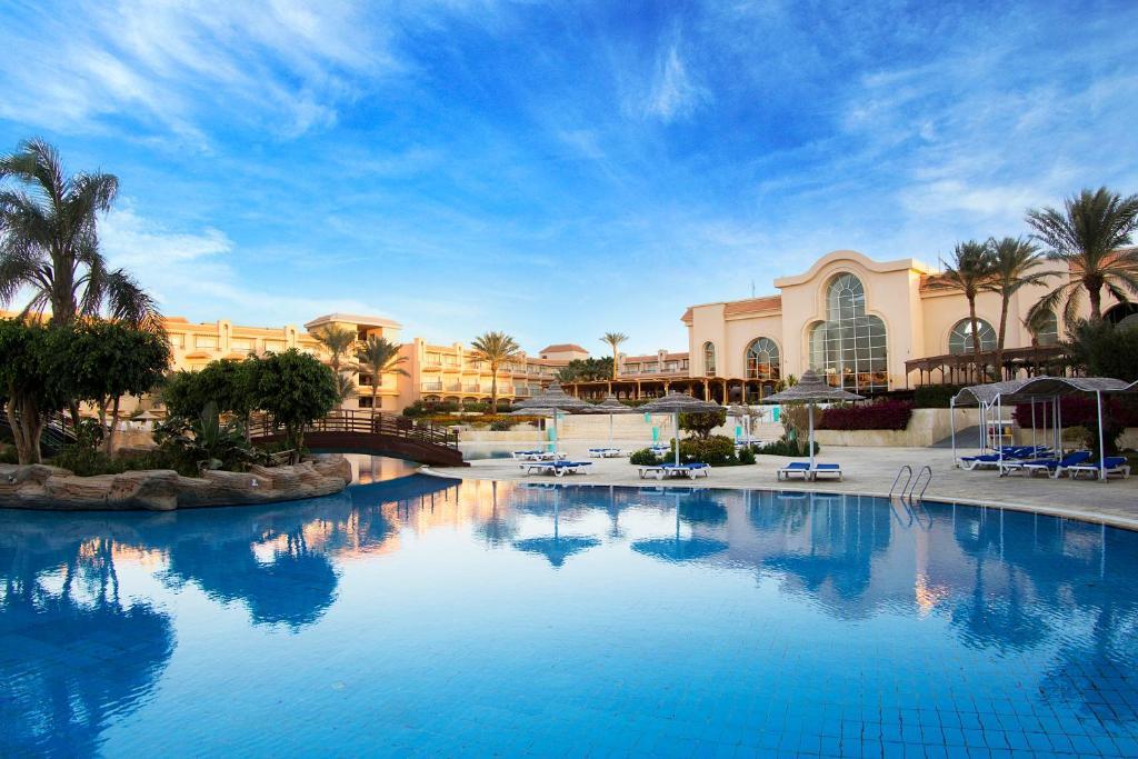 Pyramisa Sahl Hasheesh Resort Hurghada Egypt Booking Com