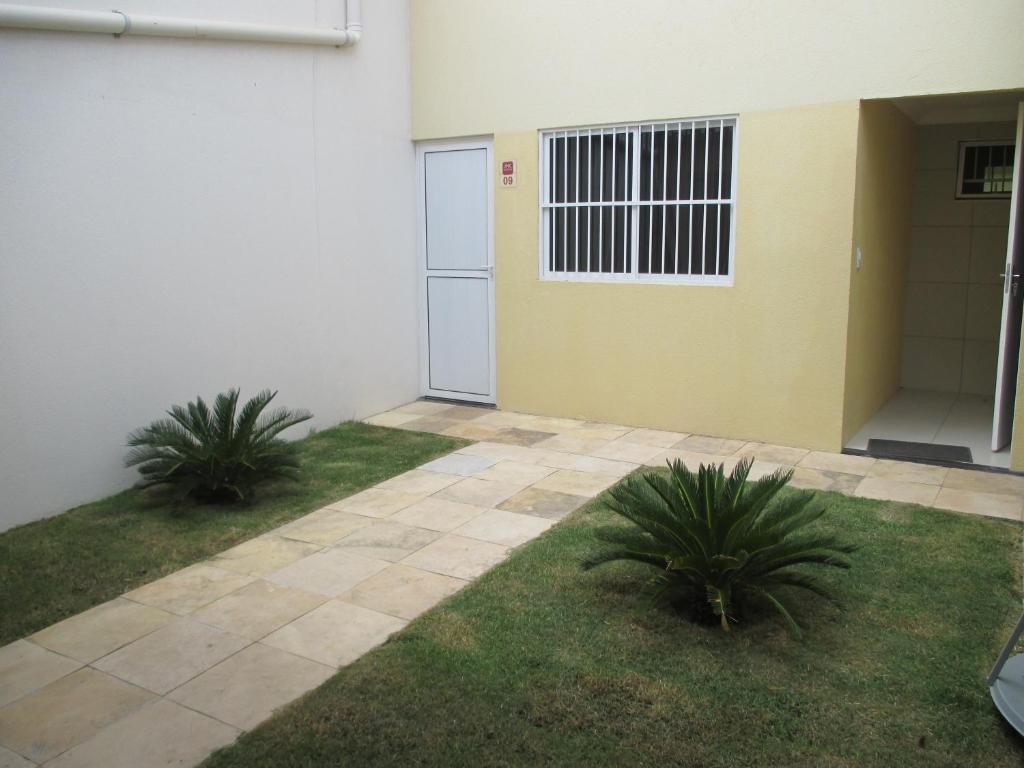New Jhc Hotel Fortaleza Harga 2018 Terbaru