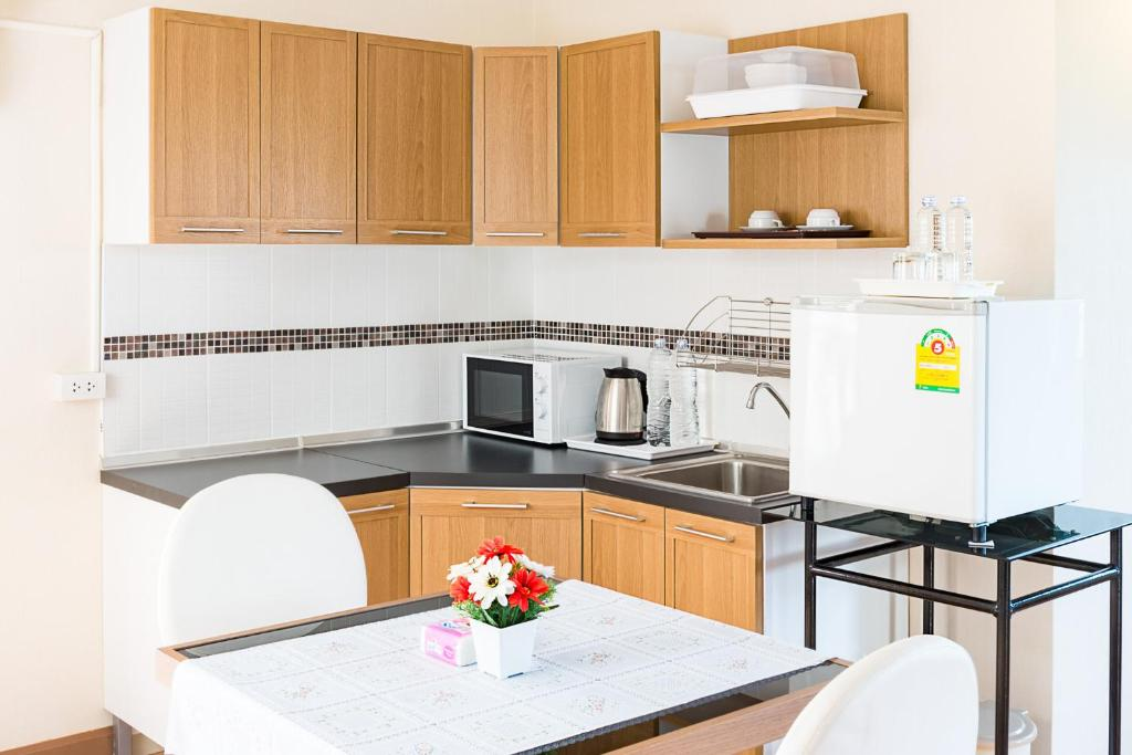 Apartments In Ban San Ton Pao Chiang Mai Province