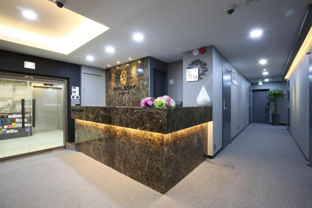 hostel philstay myeongdong seoul south korea booking com rh booking com