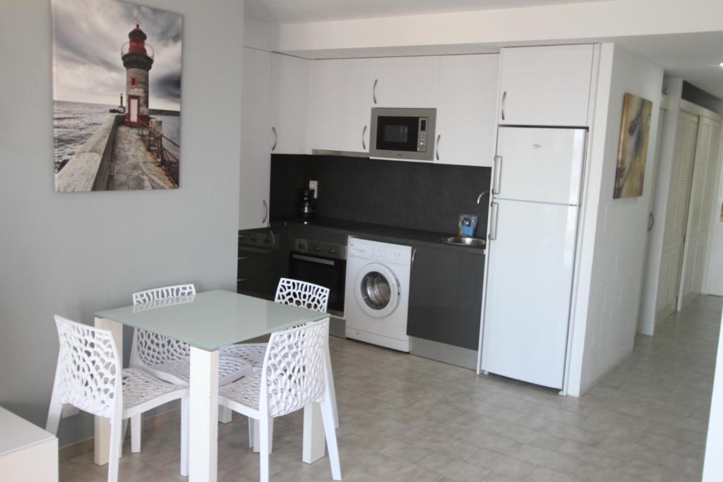 Click & Booking Apartamento del Carmen foto