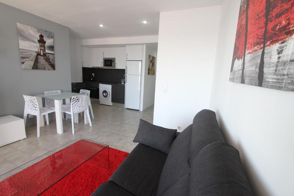 Click & Booking Apartamento del Carmen fotografía
