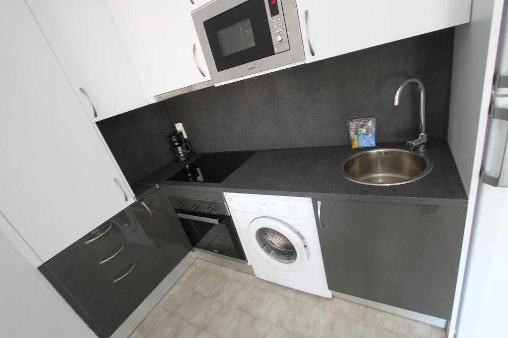 Bonita foto de Click & Booking Apartamento del Carmen