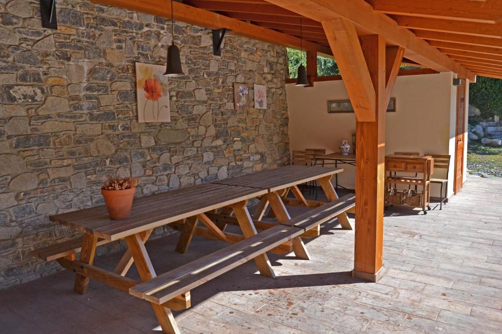 Alba D'Esteve. Casa Rural imagen