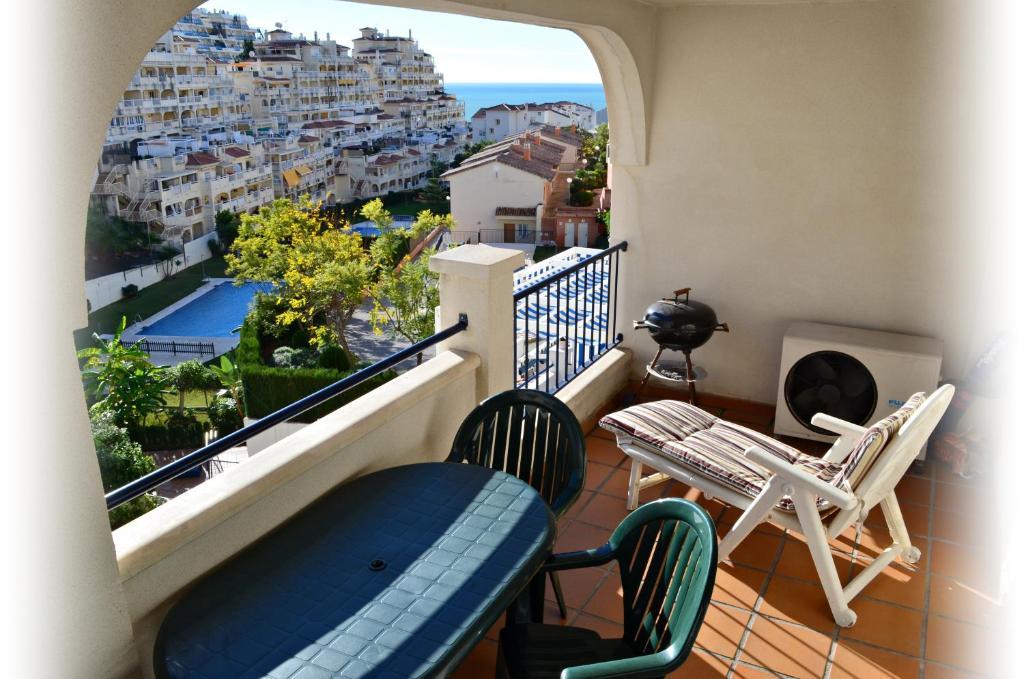 Apartamento Benalmadena Costa fotografía
