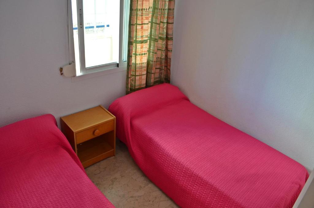 gran imagen de Apartamento Benalmadena Costa