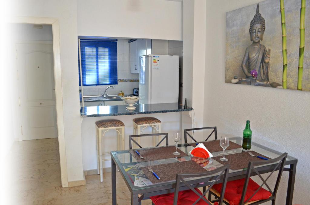 Foto del Apartamento Benalmadena Costa