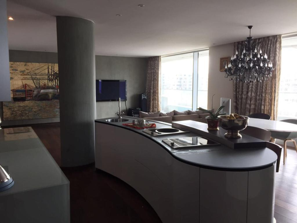 Deluxe Apartment Marco Polo Tower (Deutschland Hamburg) - Booking.com