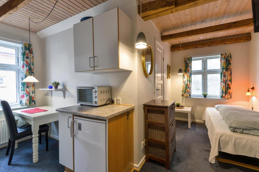 Guesthouse Viborg City Rooms Denmark Bookingcom