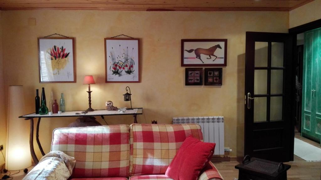 Apartament Major Barruera fotografía