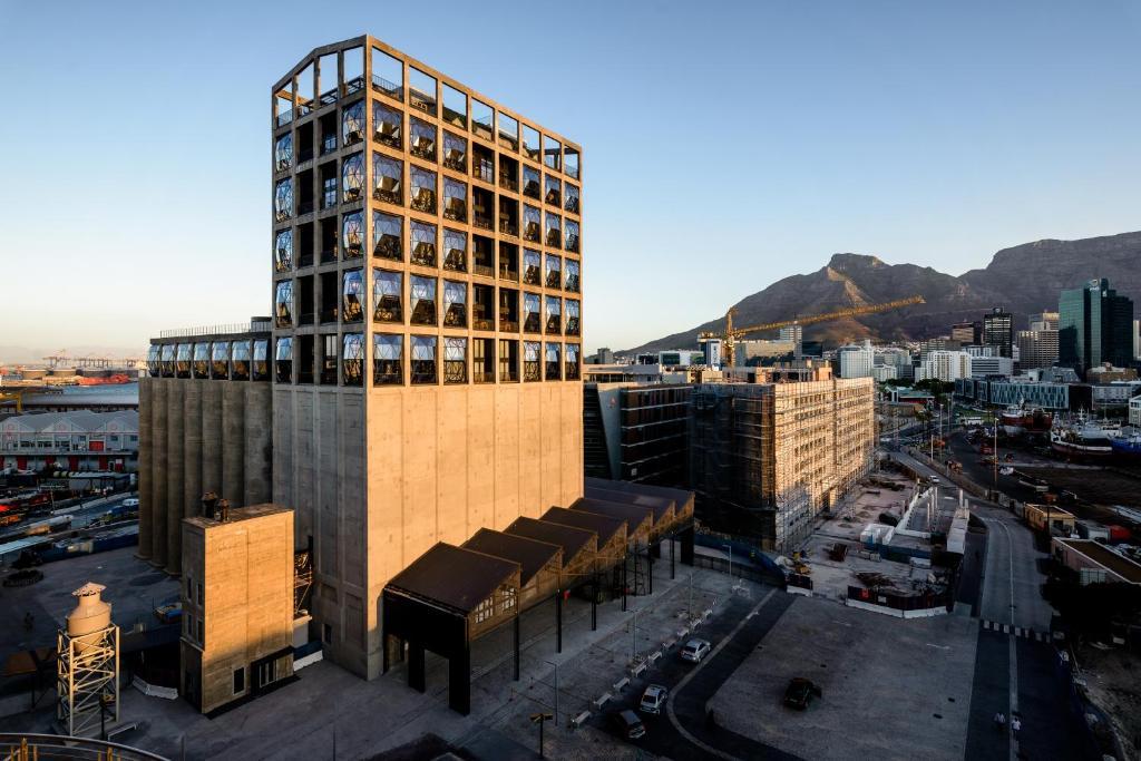 The Silo Hotel, Ciudad del Cabo – Precios actualizados 2018