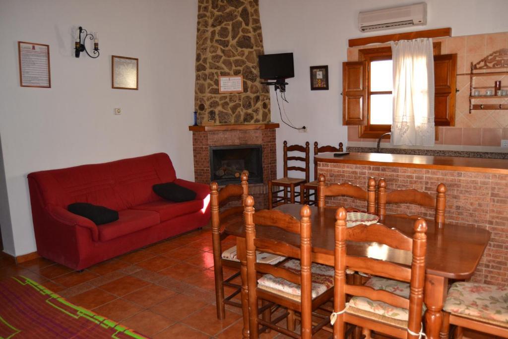 Foto del Casas El Castillo