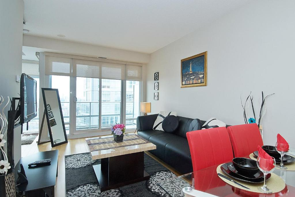 Apartments In Downsview Ontario