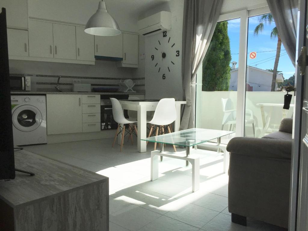 gran imagen de Apartamento Oasis Denia