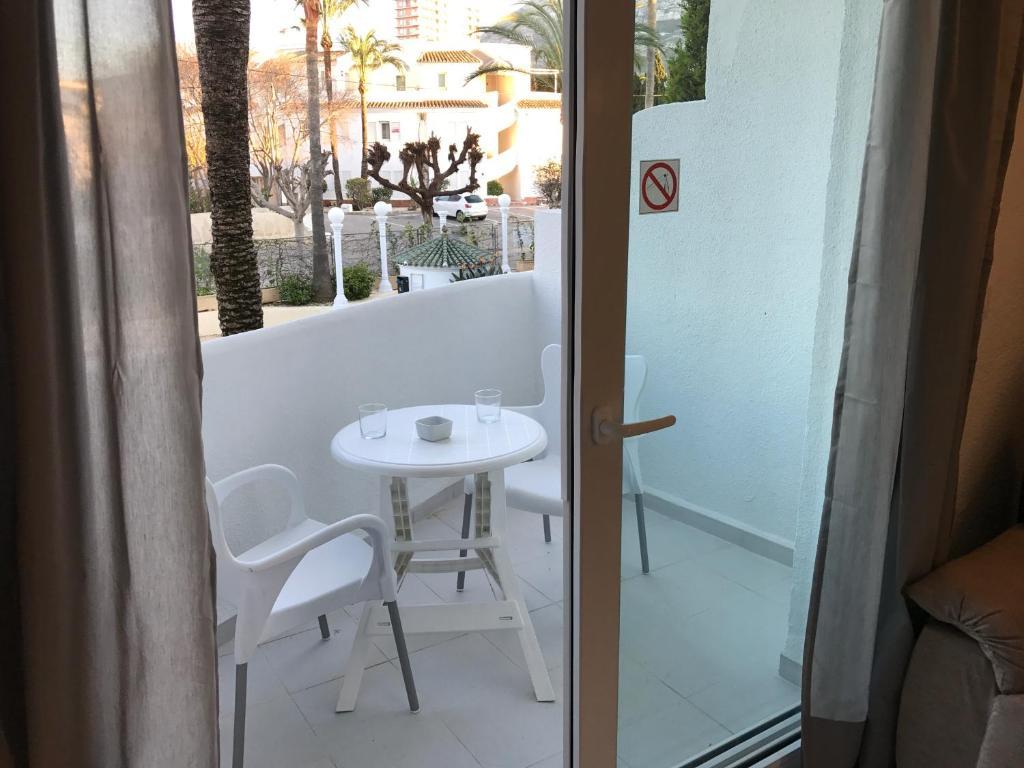 Bonita foto de Apartamento Oasis Denia