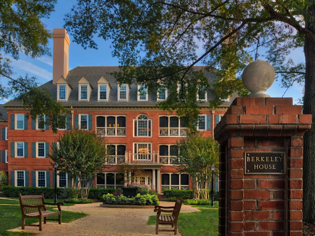 Hotel Marriott Ford\'s Colony, Williamsburg, VA - Booking.com