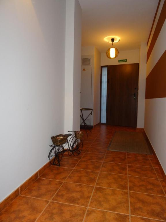 Imagen del Apartamentos Santa Ana