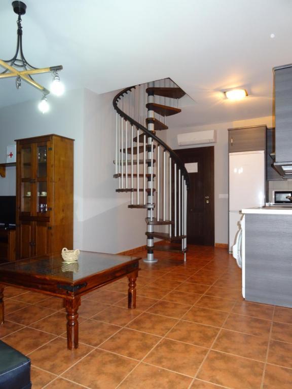 gran imagen de Apartamentos Santa Ana