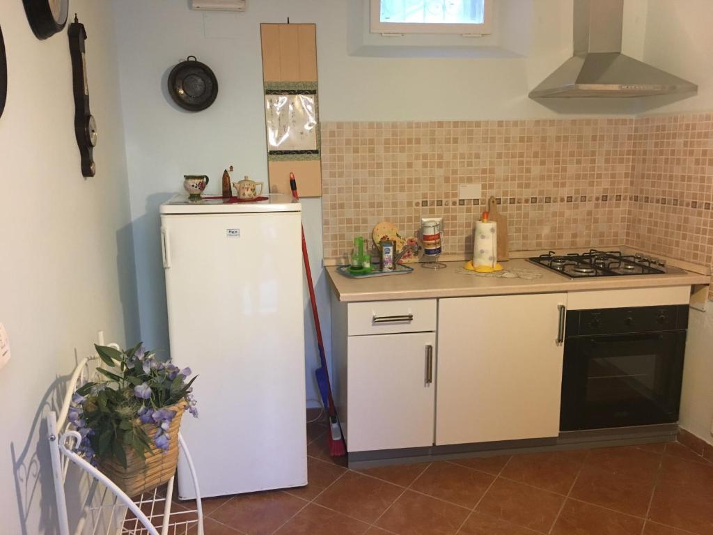 Apartments Aurora Delle Rose