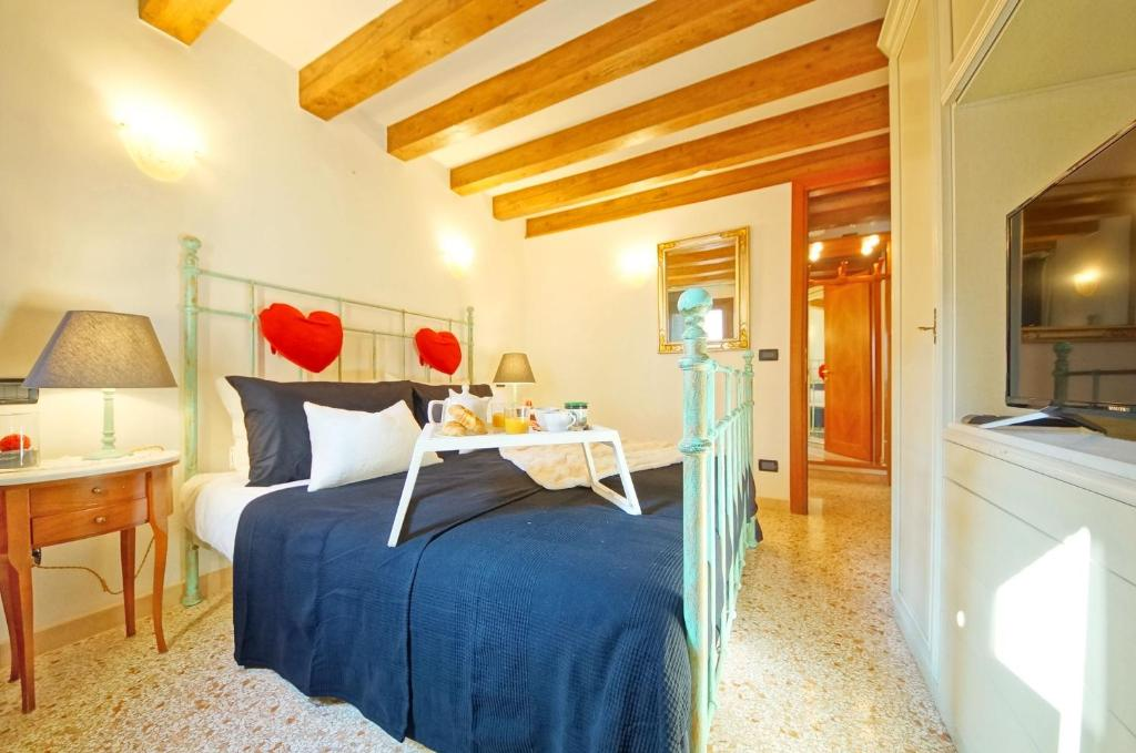 Luxury Apartment San Marco Venice Italy Bookingcom