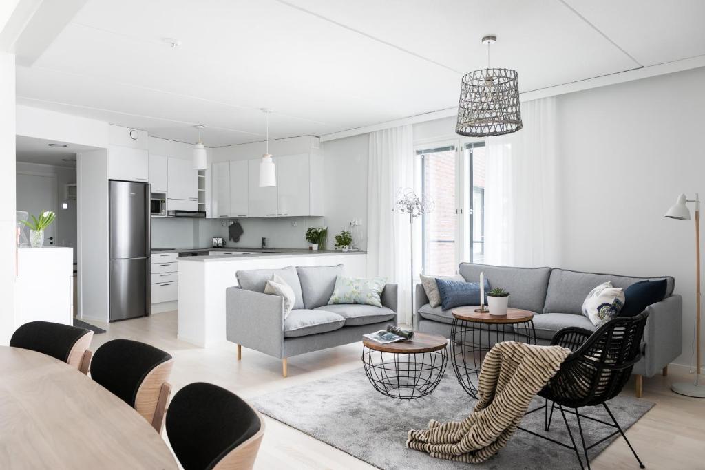 sleep well apartments helsinki finland booking com