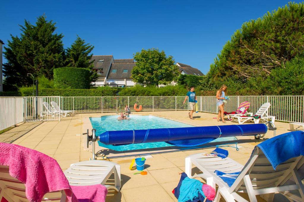 Apartments In Ploemel Brittany