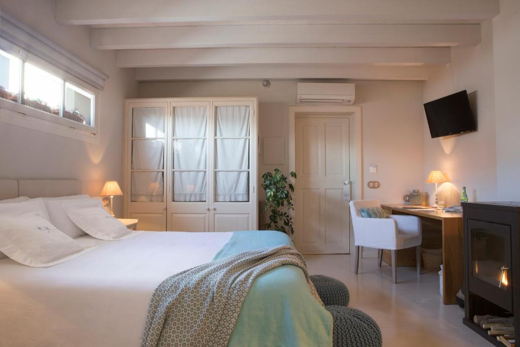 boutique hotels mahon  49