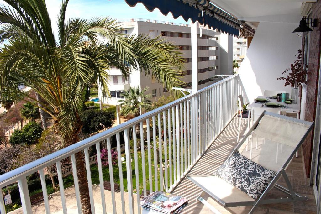 Imagen del Apartamento Cabo Azul