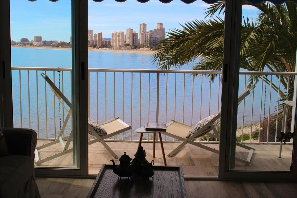 Foto del Apartamento Cabo Azul