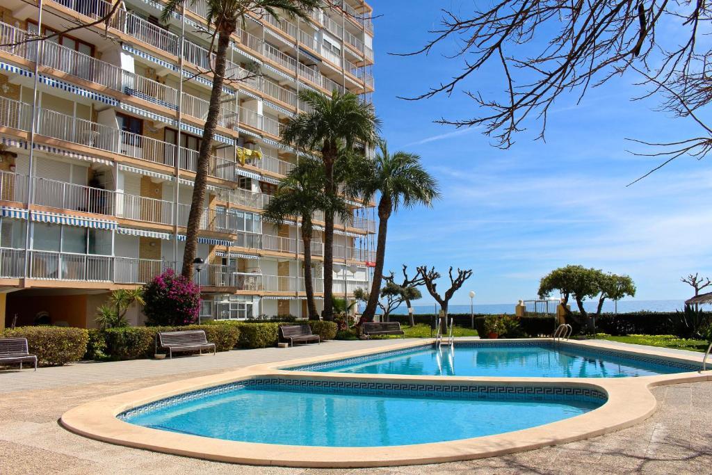 gran imagen de Apartamento Cabo Azul