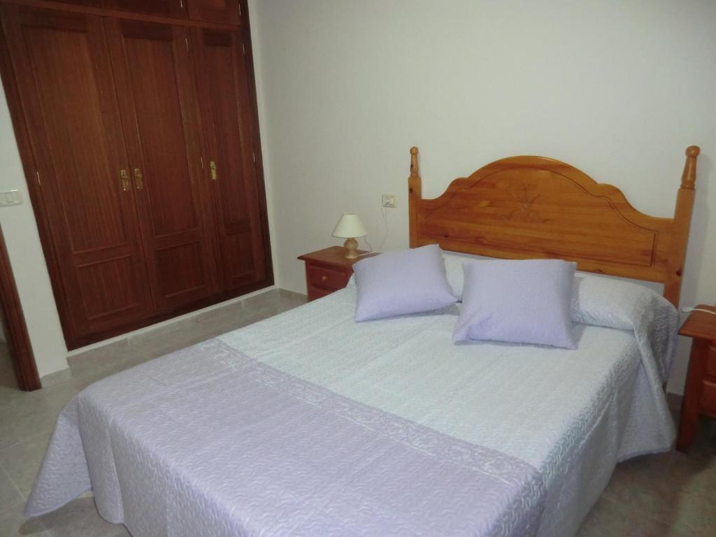 Imagen del Apartamentos Susana