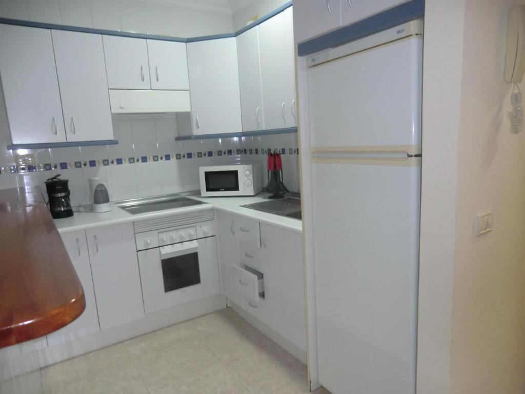 Bonita foto de Apartamentos Susana