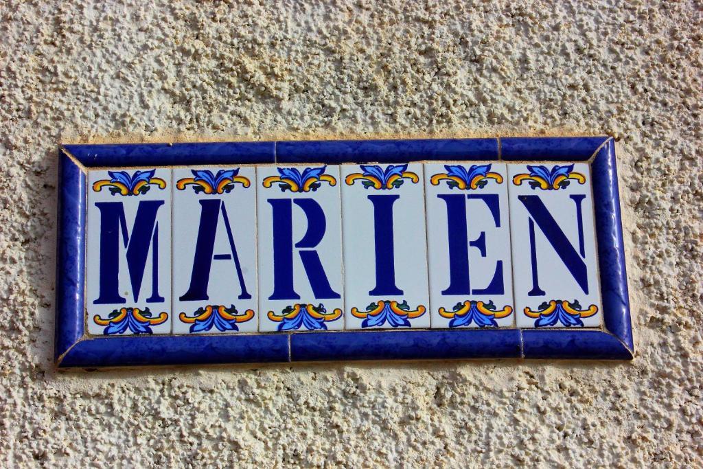 Foto del Alojamiento Rural MARIEN