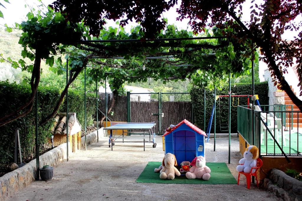 Alojamiento Rural MARIEN fotografía