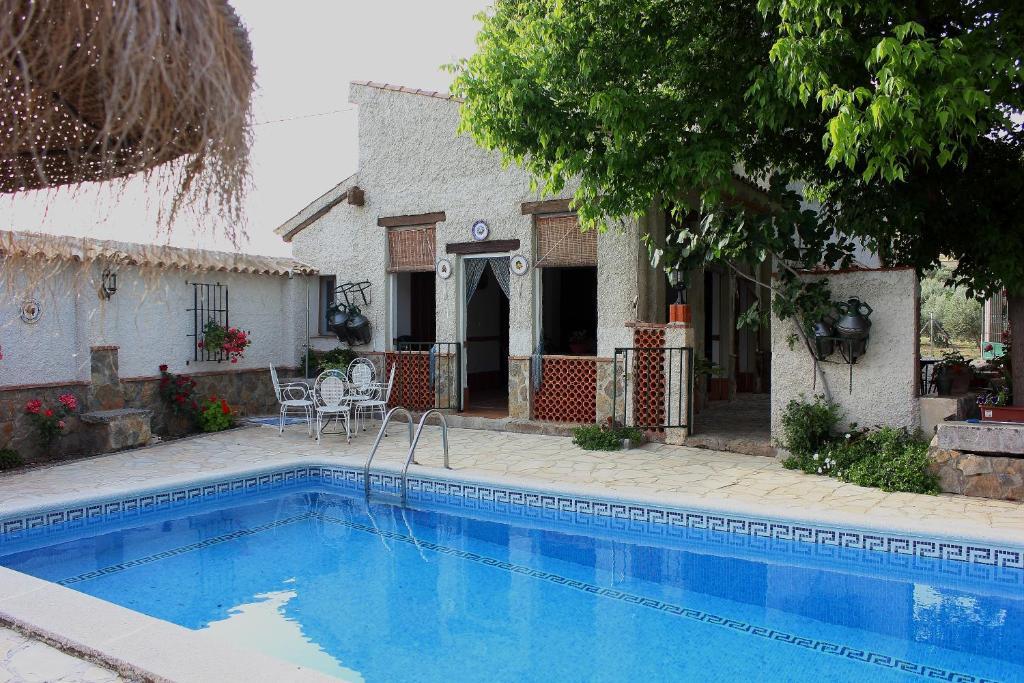 Imagen del Alojamiento Rural MARIEN