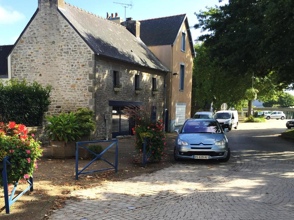 Apartments In Peumérit Brittany