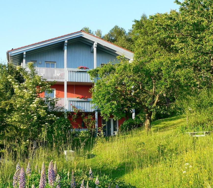 Ferienwohnung Allgäuer Landhaus Deutschland Fischen Im: Ferienwohnung Landhaus Korte (Deutschland Bodenmais