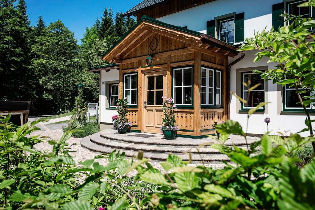Hotel Waldruhe Bad Aussee