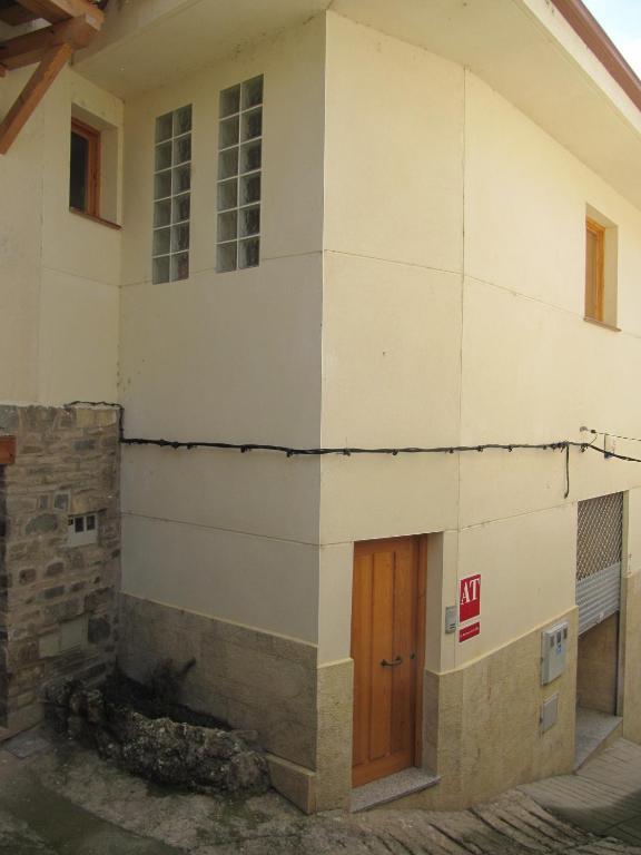 Apartamentos Barranco De La Olla foto