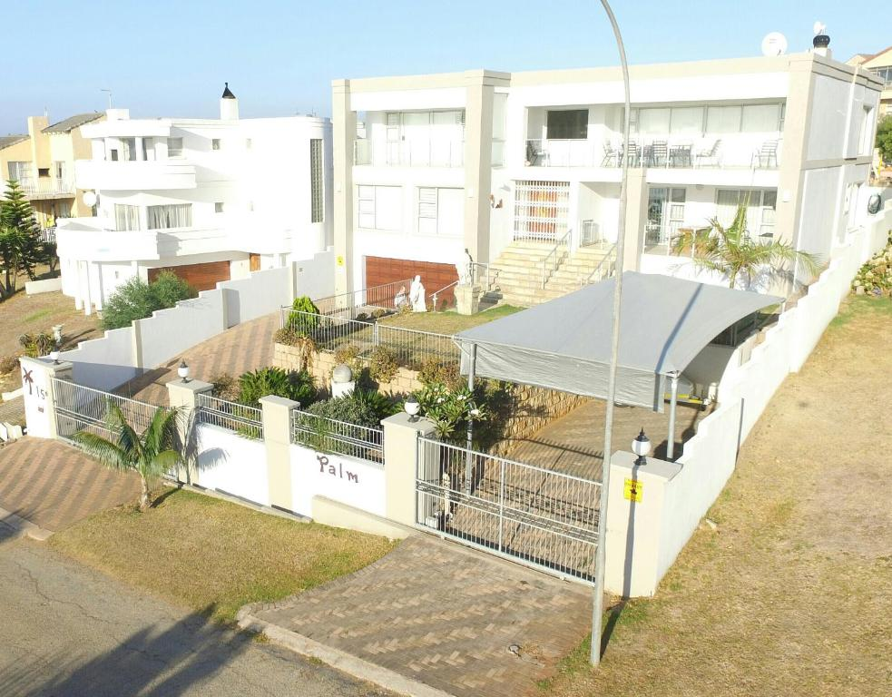That Guesthouse Jeffreys Bay, South Africa - Booking.com