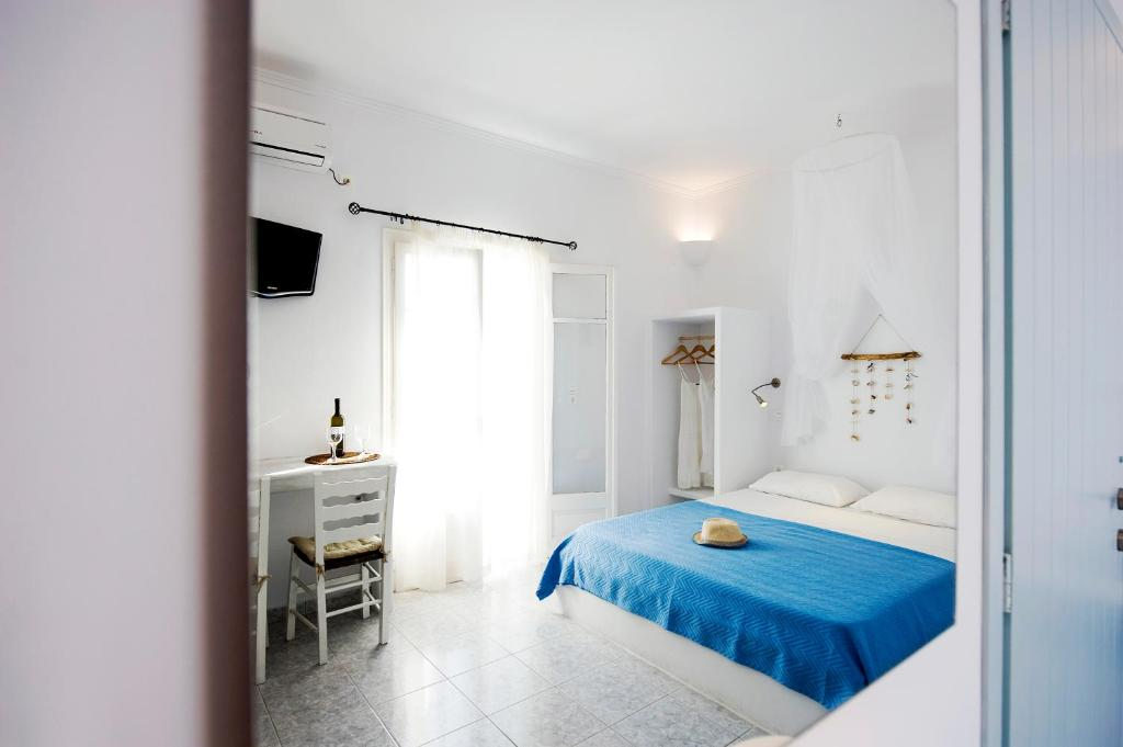 Venia\'s Guesthouse, Pollonia, Greece - Booking.com