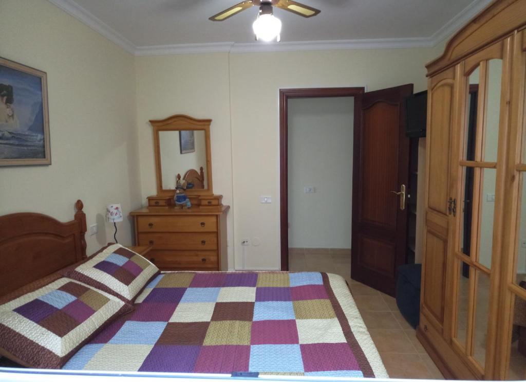 Imagen del Acogedor apartamento cerca de la Playa de Sardina de Gáldar
