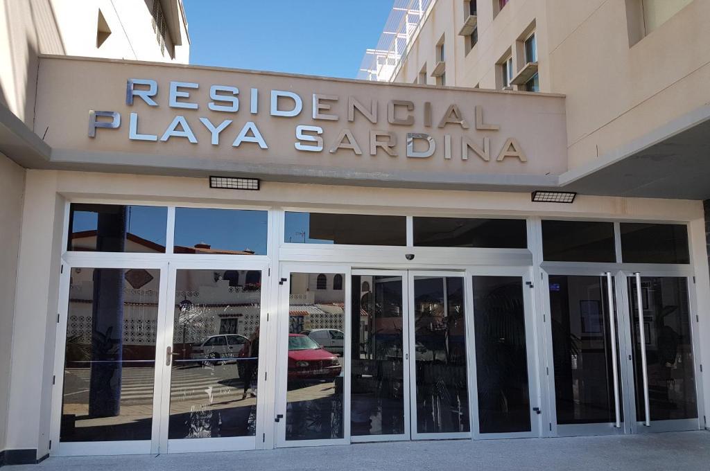 Foto del Acogedor apartamento cerca de la Playa de Sardina de Gáldar