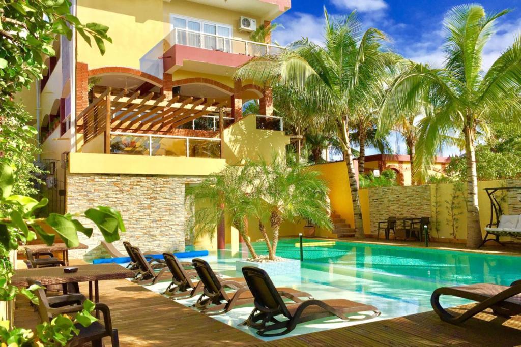 Sosua Inn Hotel Sosa Dominican Republic Bookingcom